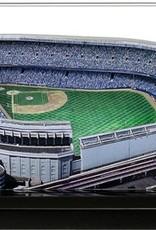 HOMEFIELDS New York Yankees 13IN Lighted Replica Yankee Stadium (1976-2008)