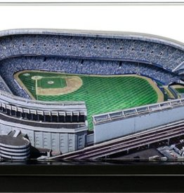 HOMEFIELDS New York Yankees 19IN Lighted Replica Yankee Stadium (1976-2008)