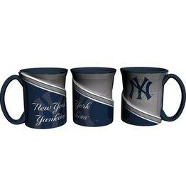 BOELTER New York Yankees 18oz Twist Mug