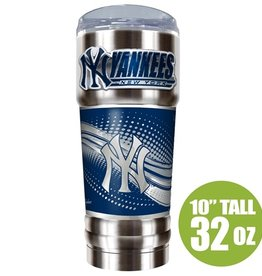 New York Yankees 32oz Pro Stainless Tumbler