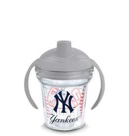 TERVIS New York Yankees Tervis Sippy Cup with Team Color Lid