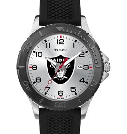 Oakland Raiders Timex Gamer Watch