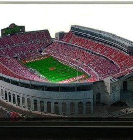 HOMEFIELDS Ohio State 13IN Lighted Replica Ohio Stadium