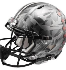 RIDDELL Ohio State Limited Edition Authentic Speed Helmet