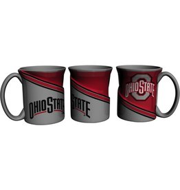 BOELTER Ohio State Buckeyes 18oz Twist Mug