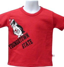 THIRD STREET SPORTSWEAR Youngstown State Penguins Toddler Tee