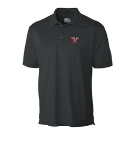 CUTTER & BUCK Youngstown State Penguins Men's Oslo Polo Shirt