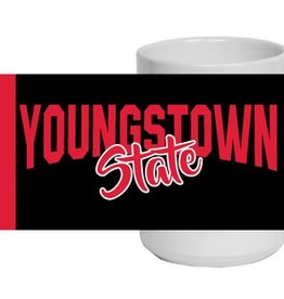 NORDIC Youngstown State Penguins Mug