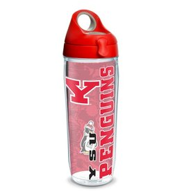 Youngstown State Penguins 24oz Tervis Pride Sport Bottle - EXCLUSIVELY OURS
