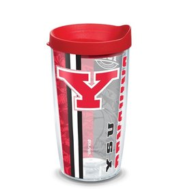 TERVIS Youngstown State Penguins 16oz Tervis Pride Tumbler - EXCLUSIVELY OURS