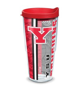 TERVIS Youngstown State Penguins 24oz Tervis Pride Tumbler - EXCLUSIVELY OURS