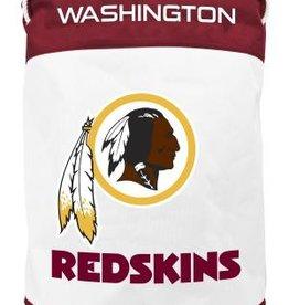 Washington Redskins Canvas Laundry Basket