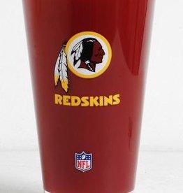 Washington Redskins Insulated 20oz Acrylic Tumbler