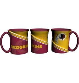 BOELTER Washington Redskins 18oz Twist Mug