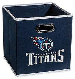 Tennessee Titans Storage Bin
