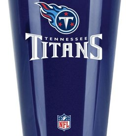 Tennessee Titans Insulated 20oz Acrylic Tumbler