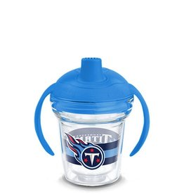 TERVIS Tennessee Titans Tervis Sippy Cup with Team Color Lid