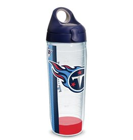TERVIS Tennessee Titans 24oz. Sport Bottle with Team Color Lid