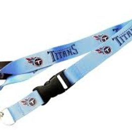AMINCO Tennessee Titans Team Lanyard