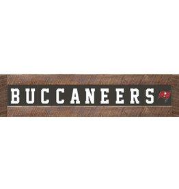 RUSTIC MARLIN Tampa Bay Buccaneers Marlin Classic Wood Sign