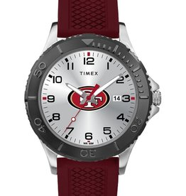 San Francisco 49ers Timex Gamer Watch