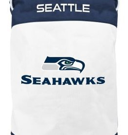 Seattle Seahawks Canvas Laundry Basket