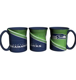 BOELTER Seattle Seahawks 18oz Twist Mug