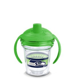 TERVIS Seattle Seahawks Tervis Sippy Cup with Team Color Lid