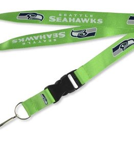 AMINCO Seattle Seahawks Team Lanyard