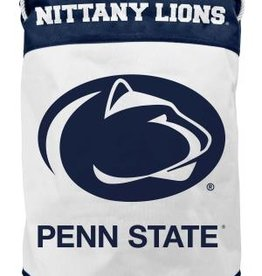 Penn State Nittany Lions Canvas Laundry Basket