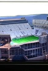 HOMEFIELDS Penn State 9in Lighted Replica Beaver Stadium