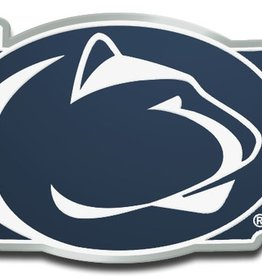 Penn State Nittany Lions State Auto Emblem