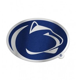 Penn State Nittany Lions Laser Cut Auto Badge Decal