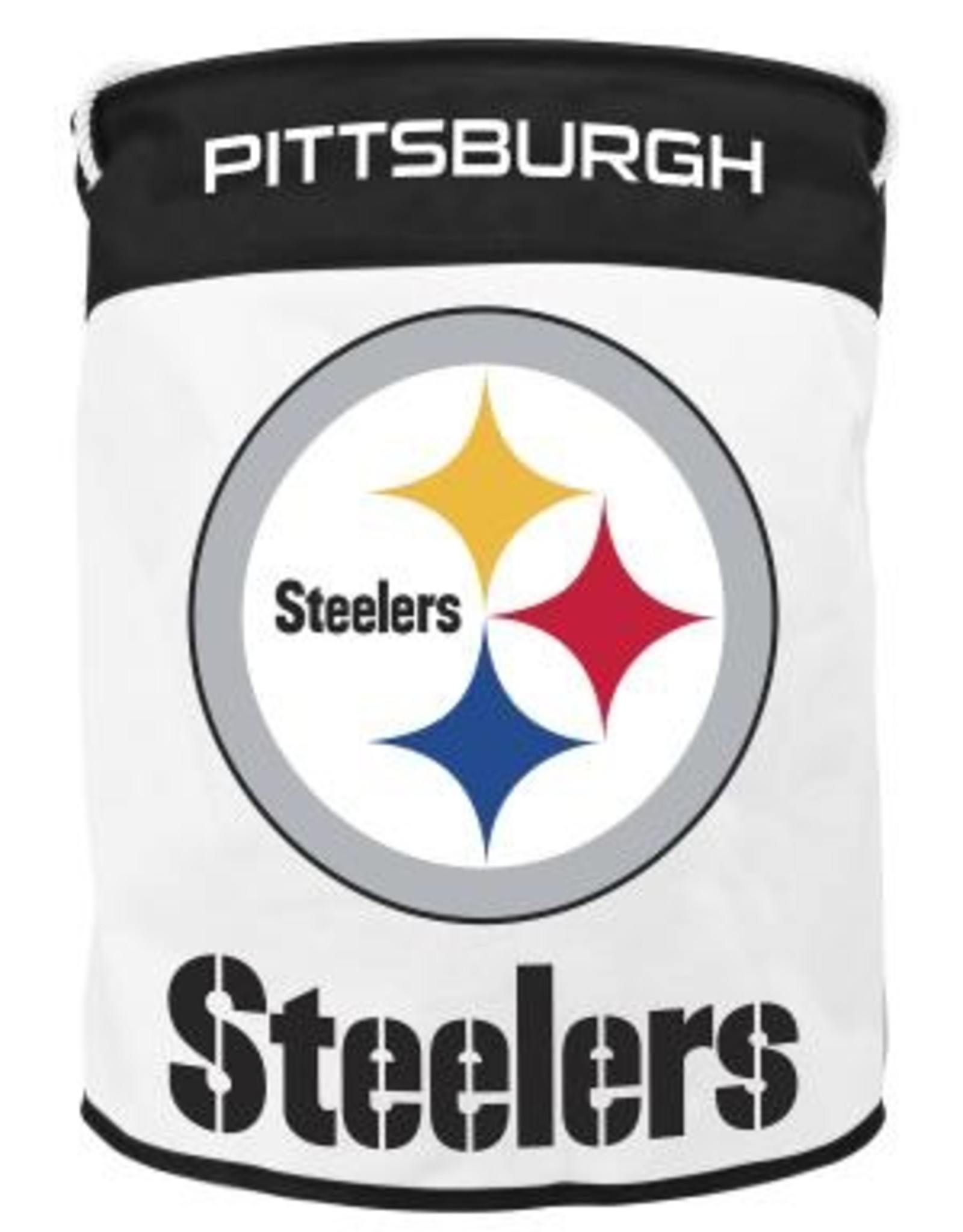 Pittsburgh Steelers Canvas Laundry
