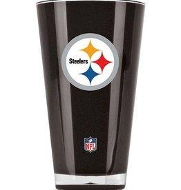 Pittsburgh Steelers Insulated 20oz Acrylic Tumbler