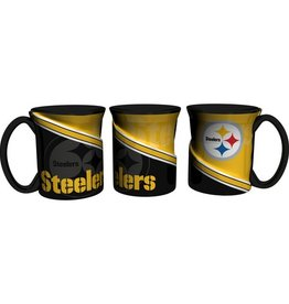 BOELTER Pittsburgh Steelers 18oz Twist Mug