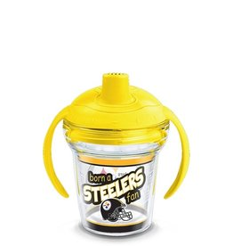 TERVIS Pittsburgh Steelers Tervis BORN A FAN Sippy Cup