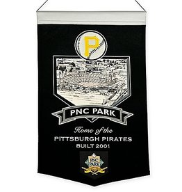 Pittsburgh Pirates PNC Park Stadium Banner