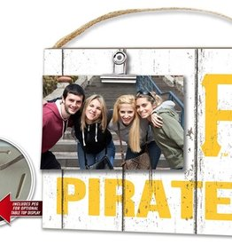 KINDRED HEARTS Pittsburgh Pirates Clip It Photo Frame