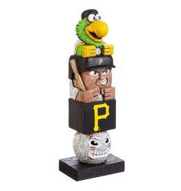 Pittsburgh Pirates Tiki Totem