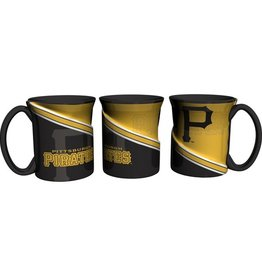 BOELTER Pittsburgh Pirates 18oz Twist Mug