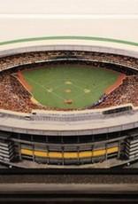 HOMEFIELDS Pittsburgh Pirates 9in Lighted Replica Three Rivers Stadium (1970-2000)
