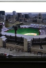 HOMEFIELDS Pittsburgh Pirates 9in Lighted Replica PNC Park