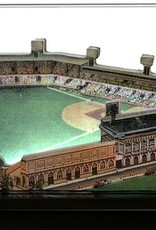 HOMEFIELDS Pittsburgh Pirates 19IN Lighted Replica Forbes Field (1909-1970)