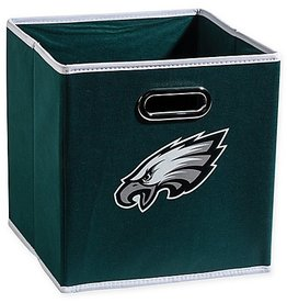 Philadelphia Eagles Storage Bin
