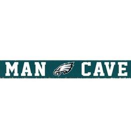 RUSTIC MARLIN Philadelphia Eagles Rustic Man Cave Sign