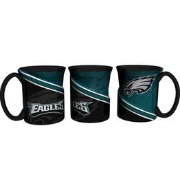 BOELTER Philadelphia Eagles 18oz Twist Mug