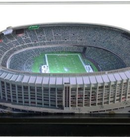 HOMEFIELDS Philadelphia Eagles 19IN Lighted Replica Veterans Stadium (1971-2002)