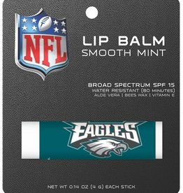 WORTHY PROMOTIONAL PRODUCTS Philadelphia Eagles Lip Balm