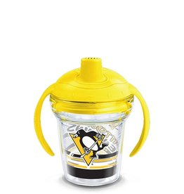 TERVIS Pittsburgh Penguins Tervis Sippy Cup with Team Color Lid